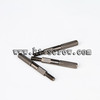 black torx truss head machine screw for air conditioner