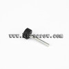 GB standard metal thread thumb screw in China (with ISO and RoHs certification)