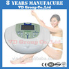 ion cleanse detoxify foot spa machine
