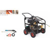 3600DF  Diesel Pressure Washer