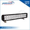 10w multi length double stacks LED light bars