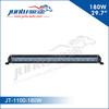 10w multi length single stack projector lens CREE led light bars