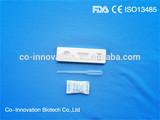 CE&FDA 510K DOA-Drug of Abuse urine Test (PCP) cassete 4.0mm