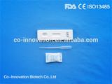 CE&FDA 510k DOA-Drug of Abuse rapid Test (AMP) cassete 4.0mm