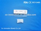 CE&FDA 510k DOA-Drug of Abuse Test (COC) cassete 4.0mm