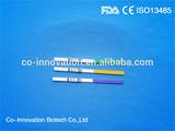 CE&FDA 510k Drug of Abuse (DOA) Test series(strip-3.5mm)