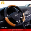 Typer PVC steering wheel cover, hot sell