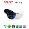 FUSILOK HD 720P Bullet Home IP Security Camera Outdoor Waterproof