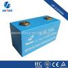 3.2V 50Ah Lithium ion LiFePO4 battery Module