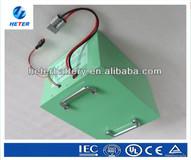 Outdoor Solar Lights LiFePO4 48V30Ah Battery