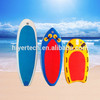SUP inflatable stand up paddle surfboard