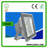 high power LED outdoor lighting 100W LED flood light 100W