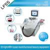 laser ultrasound ultrasonic vacuum cavitation rf