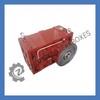 Gearbox for single screw extruder ZLYJ 420