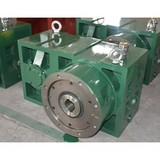 Manufacturer zlyj helical gearbox for blown film machine