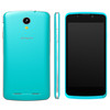 "Wholesale 4.5"" Screen MTK6572 Dual Core 512MB 4GB Dual Sim 3G WCDMA Android Mobile Phone ZOPO ZP580"