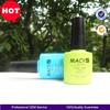 MACY japan made uv gel, it girl gel, high quality gel polish