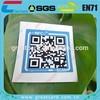 Square/Circular QR Code NFC Sticker