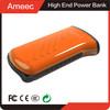 5000mAh newest best quality portable battery bank external battery