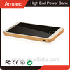 3.7v lithium polymer battery 2014 external battery charger power bank