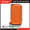 Large capacity mobile power bank for promo gift external battery bank