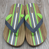 Popular Design Soft Eva Mens Beach Slippers