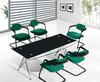 an meeting tables,tables imported from china,conference room tables MR-DB014