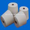 virgin 100% ring viscose spun yarn raw white Ne 20/1