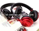 2014 new arrival stereo bluetooth wireless headphone
