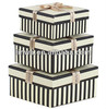 2013 White and purle paper gift box with bowknot/rectangular paper gift box with lid