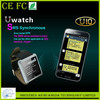 bulk buy from china fashion watch phone n8