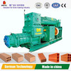 Vacuum Extruding machine for Small brick making plant