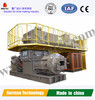 German KWS Technology brick making machine for brick making plant