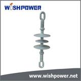 high tension polymer insulator