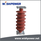 Composite Station Post Insulator for power plant