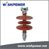 Polymeric Pin Post Insulator