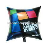 promotional helium balloon,square balloons