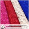 2014 women garment Eco-friendly cotton nylon lace fabric with many colors in stock
