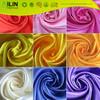 100 polyester satin dress silk satin fabric
