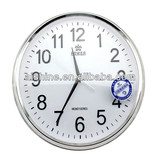 Wireless wall clock hidden camera, 2-32G micro sd card mini wall clock camera