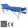 3 section wooden massage table GM301-123