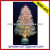 China manufacturing fiber optic christmas trees led lighted mini christmas tree wholesale