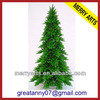 alibaba express china factory new 6ft (180CM) christmas tree artificial pvc plastic christmas tree cheap wholesale