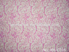 100% french cotton lace fabric