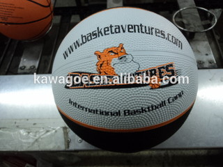 Promotional, Gift basketball