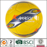 Machine stiched ball of soccer professional