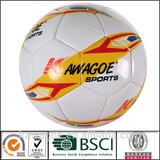 PU,PVC,TPU Material Soccer ball