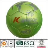 leather Material football soccer ball