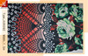 MJ-A06092 cotton printed fabric