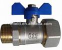 brass ball valves for pipe